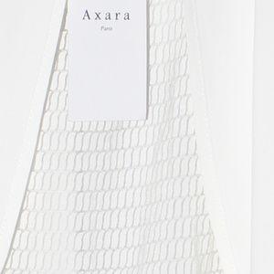 Axara Paris Tops - Axara Paris White Top Off z 36